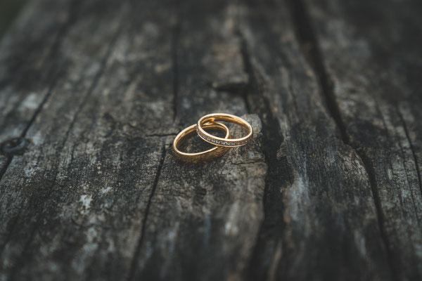 Hochzeitsringe 2021, Foto: Dirk Pagels, Teltow