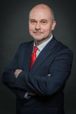 Bürgermeister Teltow, Thomas Schmidt, Foto: Dirk Pagels, Teltow