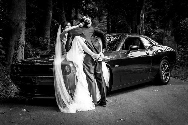 Hochzeit in Strausberg 2019, Foto: Dirk Pagels