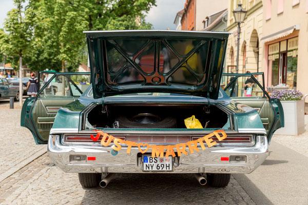 Hochzeit im Mai 2016, Zossen, Foto: Dirk Pagels, Teltow