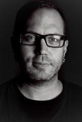 SW Porträt, Foto: Guido Gehrmann