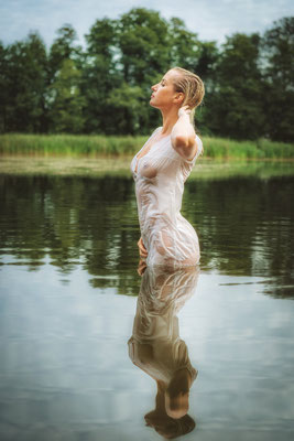 Shooting, Jenni, September 2020, Foto: Dirk Pagels, Teltow