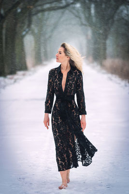 Shooting, Jenni, Februar 2021, Foto: Dirk Pagels, Teltow