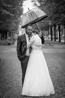 Hochzeit in Potsdam 2020, Foto: Dirk Pagels, Teltow