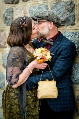 Hochzeit in Teltow 2019, Foto: Dirk Pagels, Teltow