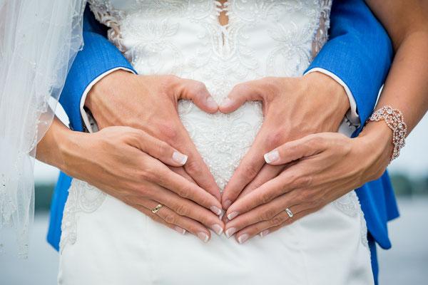 Wenn aus Liebe Leben entsteht, Foto: Dirk Pagels