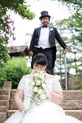 Hochzeit im Juni 2016, Hattingen, Foto: Dirk Pagels, Teltow