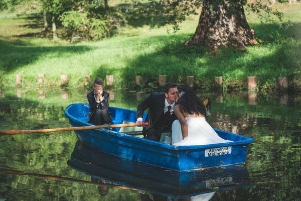 Hochzeit im Weißer Schwan, Zossen 2020, Foto: Dirk Pagels, Teltow
