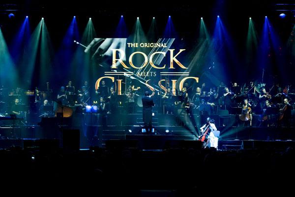 Rock meets Classic, Foto: Dirk Pagels, Teltow