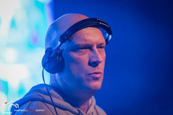 DJ Da Hool, Berlin, Foto: Dirk Pagels