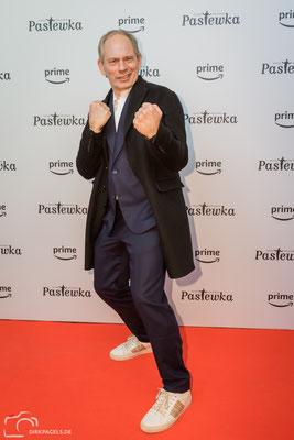 "Premiere von ""Pastewka- Staffel 8"". Michael Lott, Foto: Dirk Pagels, Teltow"
