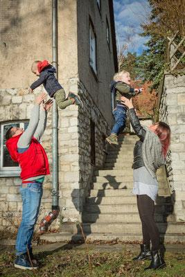 Familien Shooting, Foto: Dirk Pagels
