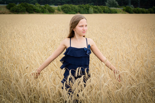 Portrait Shooting, Foto: Dirk Pagels, Teltow