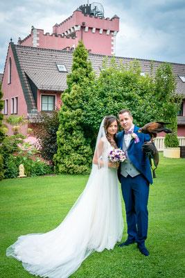 Hochzeit in Strausberg 2019, Foto: Dirk Pagels, Teltow