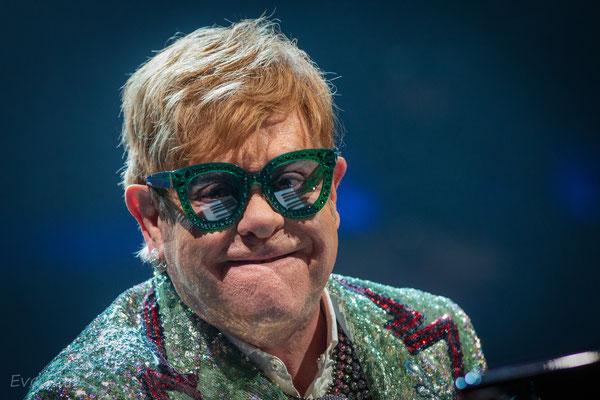 Elton John, 2019