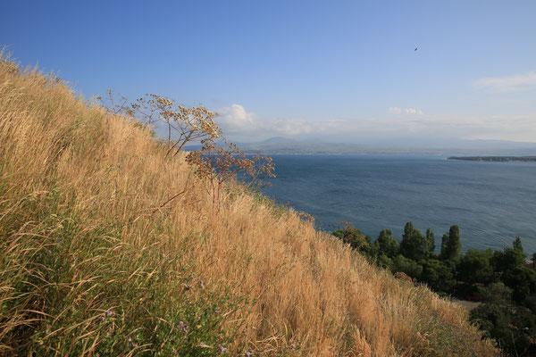 Blick auf Sevansee