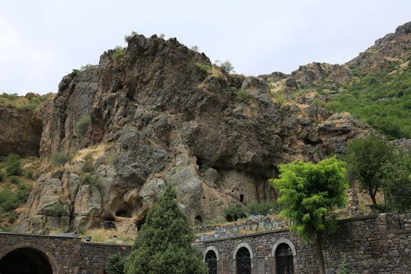 Kloster Gechard