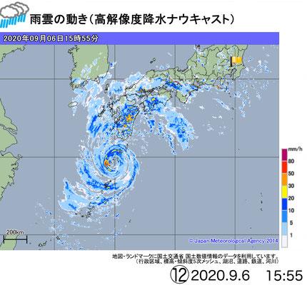 (c)気象庁