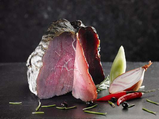 Bündnerfleisch von Ilgenfritz