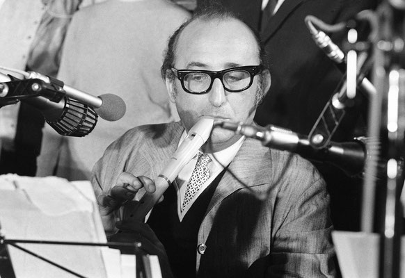 Friedrich Gulda 1969