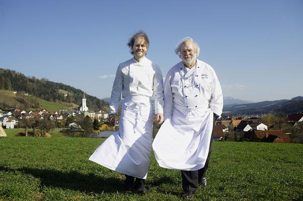 Josef und Josef Trippolt