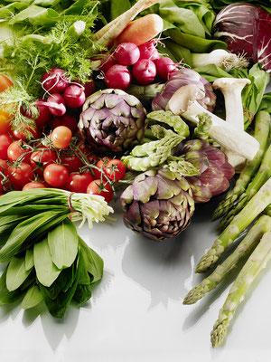 """Gemüse """" Die Bärenküche"""""""