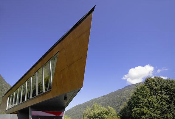 Katzbeck Fenster im Obweger Haus
