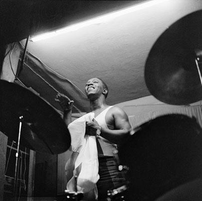 Art Blakey 1962