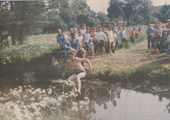 Radegastspringen 1993