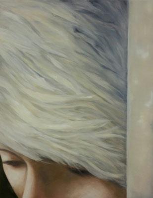 Blond  80 x 100 cm