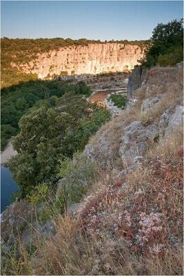 Ardèche, Chauzon