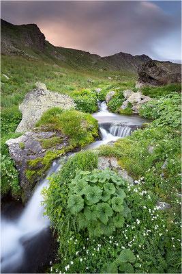 Alpen - Savoye
