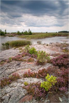 Vänern, Värmland