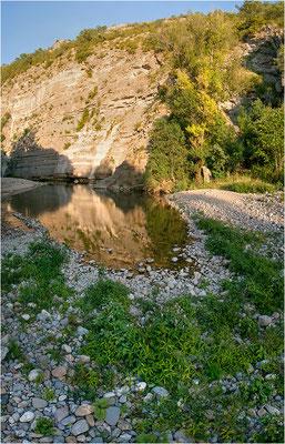La Lande, Ardèche