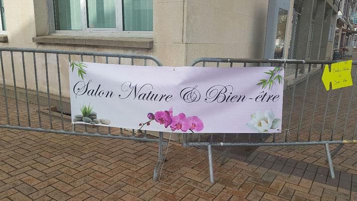 Salon nature & bien-être Grandvilliers OISE