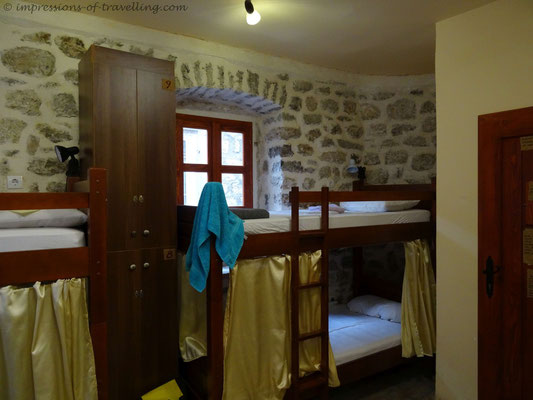 Old Town Hostel in Kotor