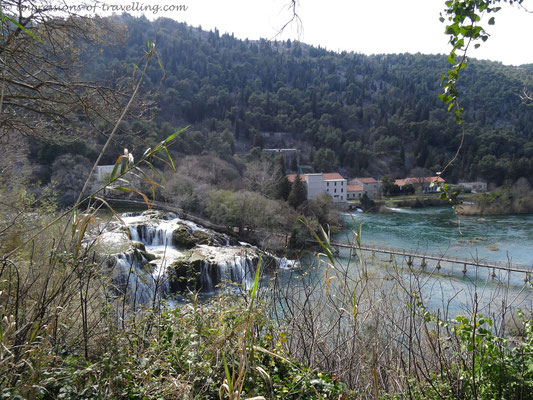 Krka-Nationalpark