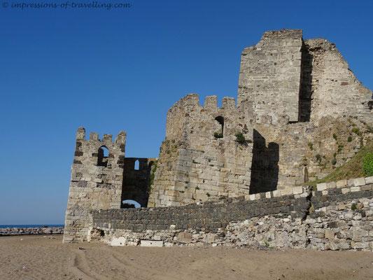 Festung von Sinop