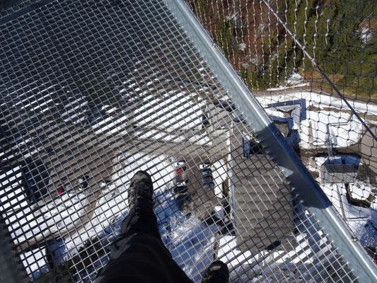 Highline 179 in Österreich