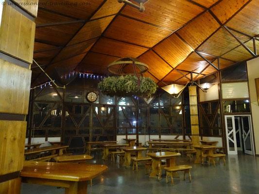 Deutsch-Kirgisische Brauerei in Bischkek