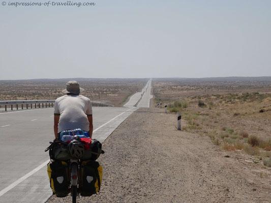 Usbekische Einsamkeit