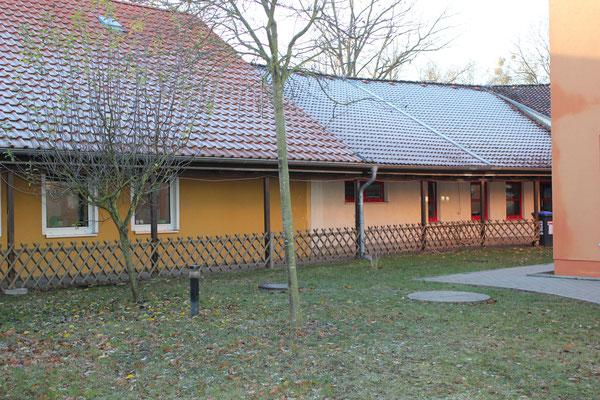 Übergang Krippe-Kindergarten
