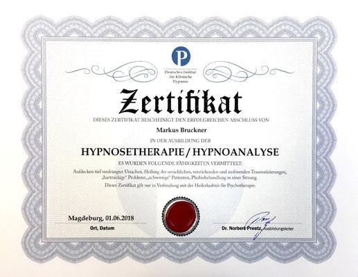 Preetz-Hypnose Hypnosetherapie_Hypnoanalyse