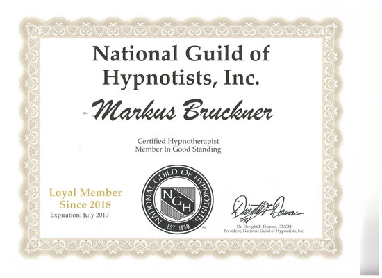 NGH-The National Guild of Hypnotists