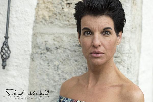 Daniela - das Berner Model