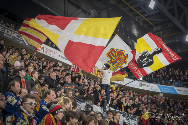 EHCB Fans