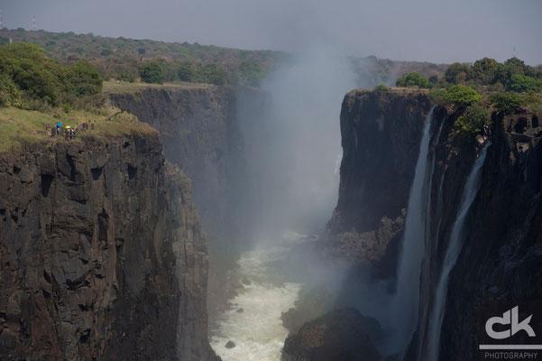 Viktoria Fälle (Sambia, Simbabwe, 2011)