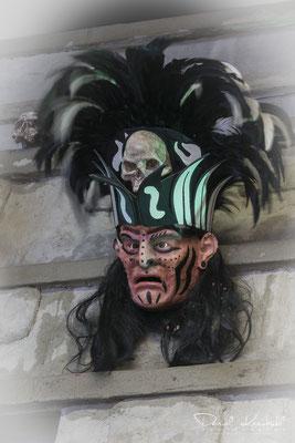 "Rätsch Häxe ""Maja Azteken?"""