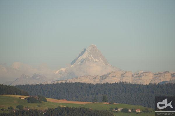 Schreckhorn
