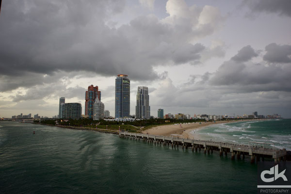 Miami Beach - South Pointe